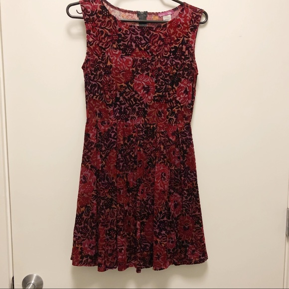 e9fa2e007ca6 Modcloth Dresses | Crushed Velvet Dress | Poshmark